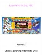 Ratinalia - RATOREVISTA DEL AÑO
