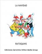 RATOQUINS - LA NAVIDAD