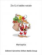 Martopita - Zio G.è babbo natale