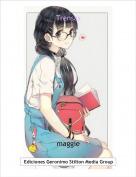 maggie - Trensas