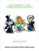 oksana-topina - UNA SIGNORA E IL SUO STRANO AVVOCATO(PARTE1)