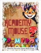 Ratita Marta - Academy Mouse 2(Primeros días)