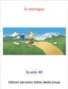 Scuola 40 - In montagna