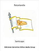 Santicapo - Ratonlandia