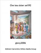 giovy2006 - Che tea sister sei?#2