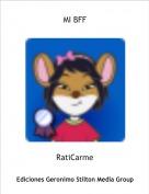 RatiCarme - MI BFF
