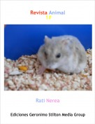 Rati Nerea - Revista Animal 1#