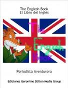 Periodista Aventurera - The Englesh BookEl Libro del Inglés