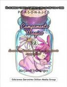 Alejandra Granger - 1º CapituloP-E-R-S-O-N-A-J-E-S