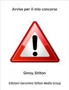 Ginny.Stilton - Avviso per il mio concorso