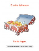 Ratita Happy - El cofre del tesoro