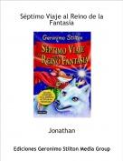 Jonathan - Séptimo Viaje al Reino de la Fantasía