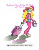 Ratolina Ratisa - Revista Todo Sobre El Club de Tea 6