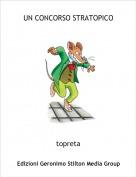 topreta - UN CONCORSO STRATOPICO