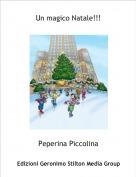 Peperina Piccolina - Un magico Natale!!!