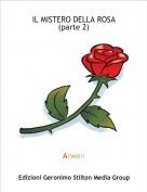 Arwen - IL MISTERO DELLA ROSA(parte 2)