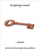 Lennert - De geheime sleutel1