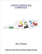 Miry Mouse - L'ENCICLOPEDIA DEL CARNEVALE