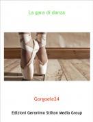 Gorgoele24 - La gara di danza