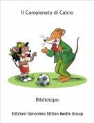 Bibliotopo - Il Campionato di Calcio