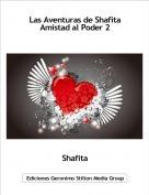 Shafita - Las Aventuras de ShafitaAmistad al Poder 2