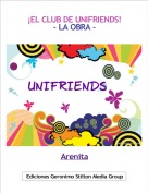 Arenita - ¡EL CLUB DE UNIFRIENDS! 