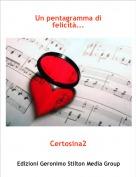 Certosina2 - Un pentagramma di felicità...