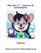 Toponia - libro per il 1° concorso di pachotopina