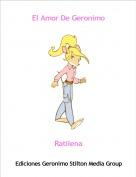 Ratilena - El Amor De Geronimo
