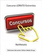 RatiNatalia - Concurso LEIRATO Entrevista