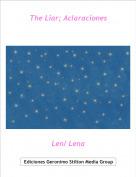 Len/ Lena - The Liar; Aclaraciones