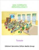 Teasale - UNA GIORNATA MERAVIGLIOSA!!!
