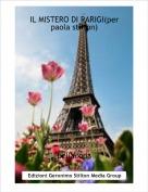 bellacoda - IL MISTERO DI PARIGI(per paola stilton)
