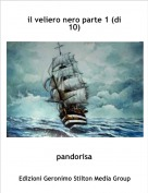pandorisa - il veliero nero parte 1 (di 10)