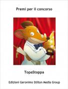 TopaStoppa - Premi per il concorso