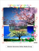 "Topolinacricetina - L'albero dell'arcobalenothe ""Magic Rainbow""!"