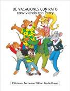 RatoYo - DE VACACIONES CON RATOconviviendo con Patty