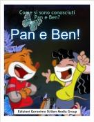 Bao :) - Come si sono conosciuti Pan e Ben?