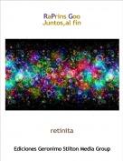 retinita - RaPrins GooJuntos,al fin