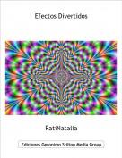 RatiNatalia - Efectos Divertidos