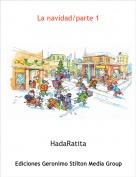 HadaRatita - La navidad/parte 1