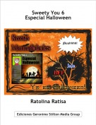 Ratolina Ratisa - Sweety You 6