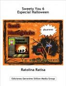 Ratolina Ratisa - Sweety You 6Especial Halloween