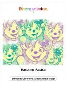 Ratolina Ratisa - Efectos ratónicos 1