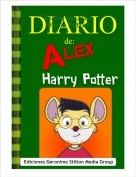 Don S. - Diario de Alex