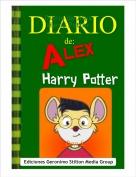 Don S. - Diario de AlexHarry Potter
