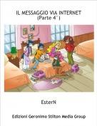 EsterN - IL MESSAGGIO VIA INTERNET(Parte 4°)