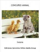 Iveona - CONCURSO ANIMAL