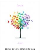 Alice - Poesie