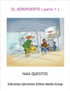 NAIA QUESITOS - EL AEROPUERTO ( parte 1 )